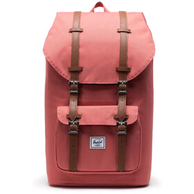 Herschel Little America Rugzak, dusty cedar